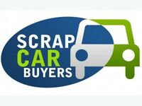 SCRAP CARS VANS 4x4 WANTED. ALL VEHICLES RUNNING OR NOT FOR CASH TODAY ♻️💷♻️💷♻️