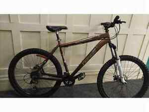 Norco wolverine bicycle