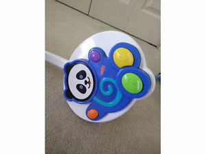 Fisher Price panda mobile pedfwct conditopn