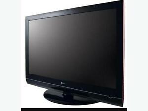 Looking to buy flat screen tvs that wont power on 36 inch +