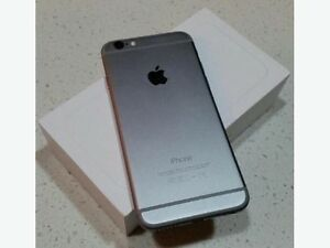 iPhone 6 Plus Bell/Virgin 16GB