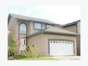 Fully Developed Home On A Quiet Crescent in Windsor Park