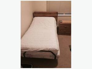 Single Ultramatic Bed , Great Condition & Very Clean