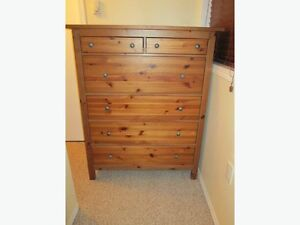 WTB IKEA Hemnes, Malm or Other IKEA Dresser (3/4/5/6 drawers)