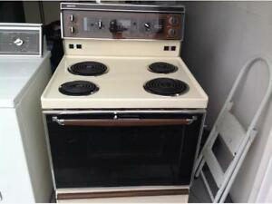 Moffat great stove for sale - 100$ or BO