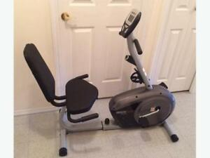 Healthrider H20X Exercise Bike