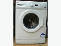 Beko WM7335 7kg 1300Spin White LCD A+A Rated Washing Machine 1 YEAR GUARANTEE FREE FITTING