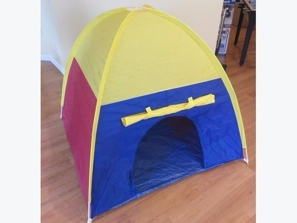 ikea murmel play tent & ikea murmel play tent | in Long Eaton Nottinghamshire | Gumtree