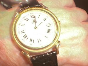 db swiss made watch
