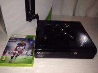Xbox 360. 500gb/one. Games & 2 wireless controls
