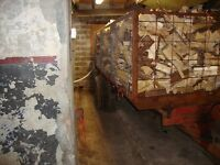Kiln Dried Firewood/Logs