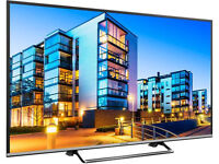 panasonic viera tx-50cx680b led 3d smart 4k with wifi build in