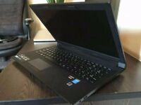 Laptop 15.6'' FULL HD,i7,AMD 2GB,120GB SSD