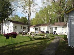Summer Vacation 2 Bedroom Beach Cottages Woodland Beach