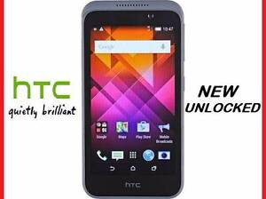 NEW HTC DESIRE 320 UNLOCKED 4.5 Inch 5MPX CAMERA O484 189 733 Castle Hill The Hills District Preview