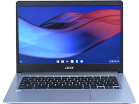 Laptop Acer 314 Chromebook 14', 4gb+32gb