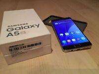 Samsung A5 2016 brand new