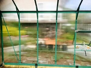 Brand New Aluminum Polycarbonate Greenhouses Downtown-West End Greater Vancouver Area image 4