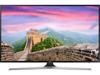 """Samsung Ue406120 40"""" Smart UHD HDR LED 4K TV. Brand new boxed complete can deliver and set up."""