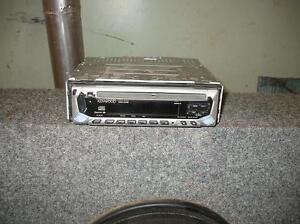 Sub box,amp and deck. Regina Regina Area image 3