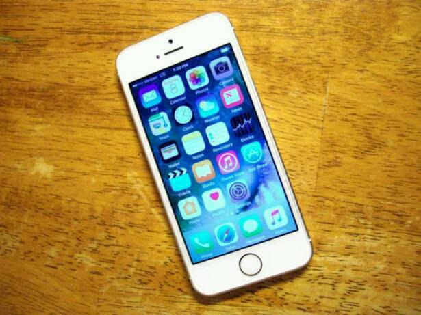 Iphone 5s 16GB cheap smart phone good condition good batteryin Fishponds, BristolGumtree - iPhone 5s 16GB cheap smart phone good condition good battery 02 giffgaff networks