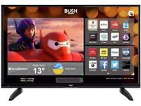 BRAND NEW BUSH 49inch FULL HD SMART TV,,FREE DELIVERY