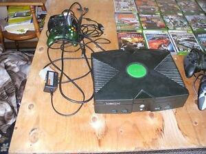 Original XBox Package