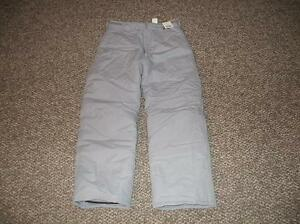 Kids snow/ski pants!! Regina Regina Area image 2