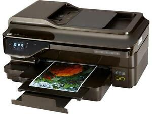 HP OfficeJet WIDE FORMAT Printer for Posters or 8 1/2 X 11 pages