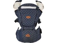 I-Angel Baby Carrier Hip Seat
