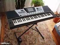 Roland VA-3 Workstation Arranger keyboard + Stand