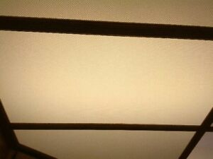 2 x4 Ceiling Panels from Sunshine Ceiling $5 EACH