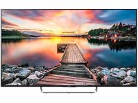 Sony 65W855C LED Full Smart TV 3D HD with You View Tv Complete with box and remote with warranty