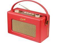 ROBERTS REVIVAL RD60 DAB RADIO