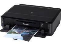 Canon Pixma IP7250 Wi-Fi Colour Printer