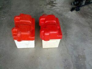 Battery Box $5.00