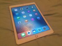 iPad Air 2 16GB Cellular & WiFI Edition - Like New!