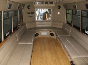 Limousine Bus Rental for all Wedding Occasions Windsor Region Ontario image 2
