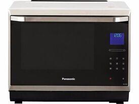Panasonic NN-CF853W Combination Microwave / Oven
