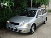 Opel Astra G .2003.1700dti.