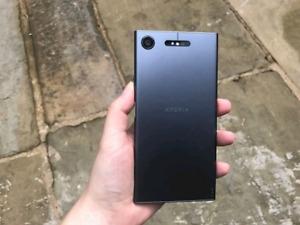 Sony Xz1 ( UNLOCKED)  WITH RECEIPT