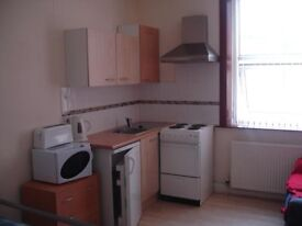£65pw - Furnished BEDSIT - Includes Bills Clsoe to Huddersfield Town