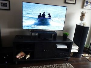 POTTERY BARN ENTERTAIMENT TV CABINET - MOVING SALE!!