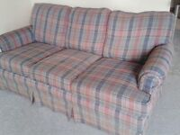 Free Couch good shape- Moving