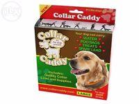 Collar Caddies Job Lot