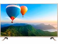 """NEW CONDITION 43"""" INCH LG SMART+ WEB OS LED FULL HD WITH IN BUILT IN WIFI,BLUETOOTH,GOOGLE DIAL"""