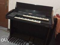 Technics ex25 electric organ