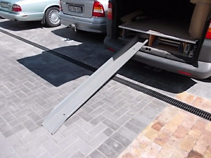 For Sale: Motorcycle Ramp