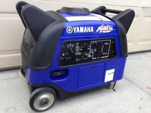 Looking for a Yamaha or Honda 3000w inverter generator
