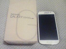 Samsung Galaxy grand neo plus 8gb Unlocked